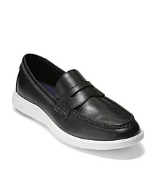 Men's Grand Plus Essex Wedge Penny Loafer