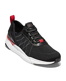 Men's GrandSport Knit Trainer Sneaker