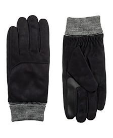 Men's Smart DRIMicrofiber Gloves with Smart Touch Technology