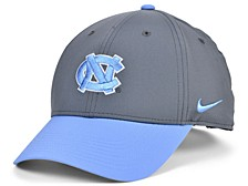 North Carolina Tar Heels 2 tone Legacy 91 Dri-Fit Cap