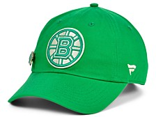 Boston Bruins 2020 St. Pattys Day Relaxed Adjustable Cap