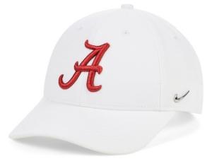 Nike Alabama Crimson Tide Ingot Legacy 91 Adjustable Cap