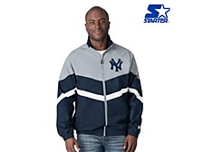 Men's New York Yankees Bench Coach Jacket