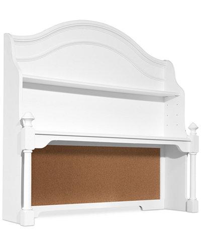 Roseville Kids Bedroom Furniture, Desk Hutch