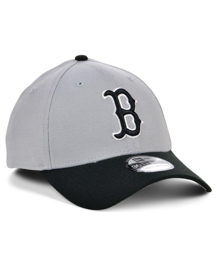 New Era Men's Boston Red Sox Team Classic 39THIRTY Cap & Reviews - Sports Fan Shop By Lids - Men - Macy's