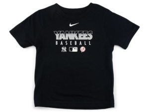 Nike Toddler New York Yankees Early Work T-Shirt