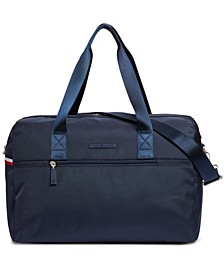 Men's Alexander Duffel Bag, Created for Macy's