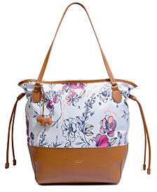 Large Open Top Tote