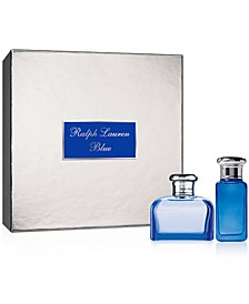 2-Pc. Blue Gift Set