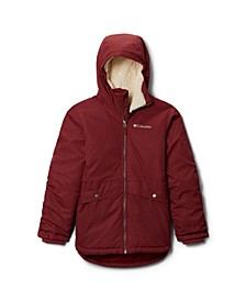 Big Girls Poteau Cove Mid Jacket