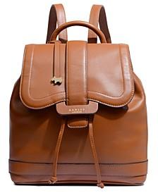 Devonport Mews Medium Flapover Backpack