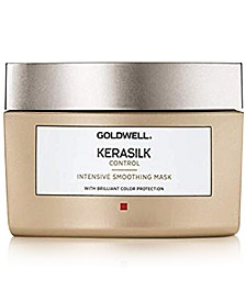 Kerasilk Control Intensive Smoothing Mask, 6.7-oz., from PUREBEAUTY Salon & Spa