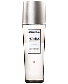 Kerasilk Reconstruct Regenerating Blow-Dry Spray, 4.2-oz., from PUREBEAUTY Salon & Spa