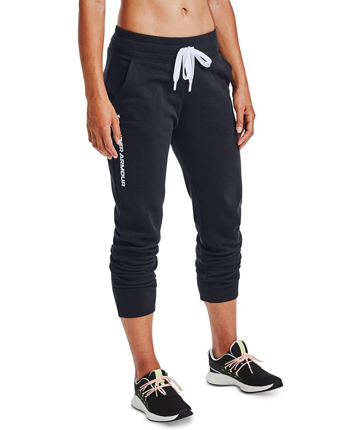 Under Armour - Rival Fleece Pants