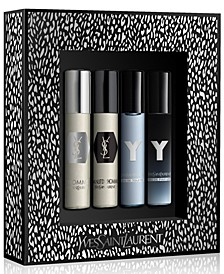 Men's 4-Pc. Discovery Gift Set
