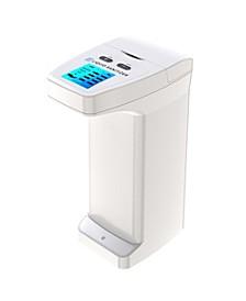 Automatic Soap Dispenser, Touchless Infrared Motion Sensor Hand Sanitizer Dispenser High Capacity for Any Liquid Hand Sanitizer