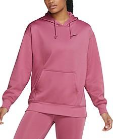 Women's Therma Hooded Sweatshirt