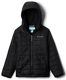 Big Boys Rugged Ridge Sherpa Line Jacket