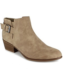 Women's Tally Booties