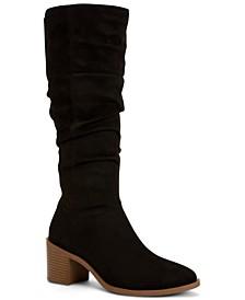 August Dress Boots