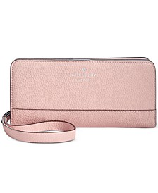 Southport Avenue Mandy Continental Wallet