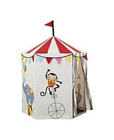 Circus Tent Playhouse