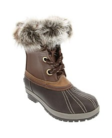 Women's Milly Winter Mid-Calf Boot