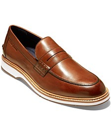 Men's Morris Penny Loafers