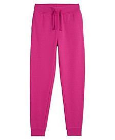 Little Girls Fleece Jogger