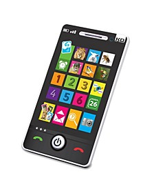 Smooth Touch Smart Phone