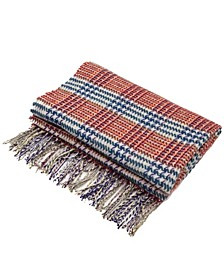 Women's Scarf with Tassels