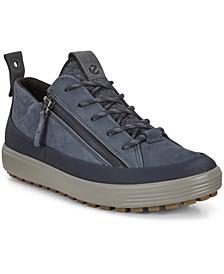 Women's Soft 7 Tred Zipper GORE-TEX Sneakers
