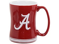 Alabama Crimson Tide 14 oz Relief Mug
