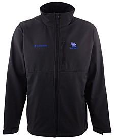 Kentucky Wildcats Men's Ascender Softshell Jacket