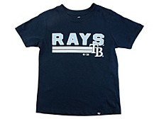 Tampa Bay Rays Youth Super Rival T-Shirt