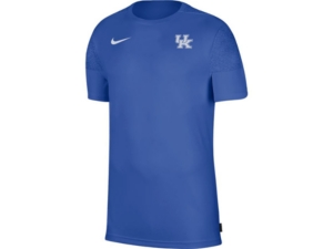 Nike Kentucky Wildcats Men's Uv Coaches Top