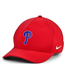 Philadelphia Phillies Aero Classic 99 Tech Cap