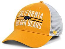 California Golden Bears Dual Line Adjustable Cap