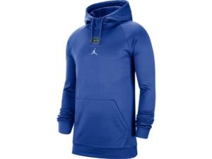 Jordan Florida Gators Men's Practice Hooded Sweatshirt