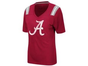 Women's Alabama Crimson Tide Rock Paper Scissors T-Shirt