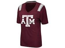 Women's Texas A&M Aggies Rock Paper Scissors T-Shirt