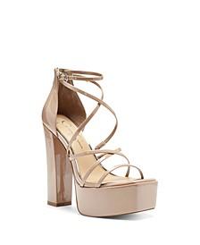 Women's Mirelle Platform Sandal