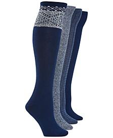 4-Pk. Knee Socks