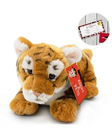Toy Plush Cub Tiger 12inch