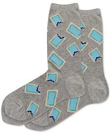 Pastry Crew Socks