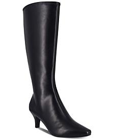Namora Dress Boots