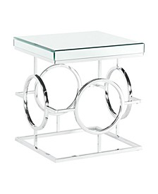 Katie Square End Table