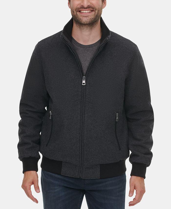 Calvin Klein - Men's Bomber Coat