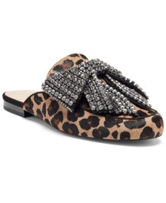Leopard Print Shoes - Macy's