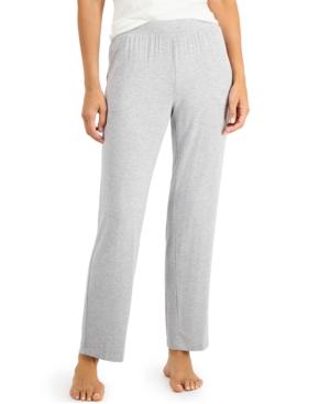 Super Soft Knit Pajama Pants